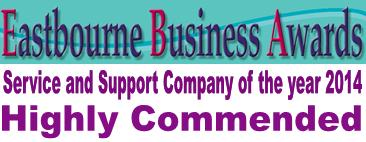 support compnay award 2014